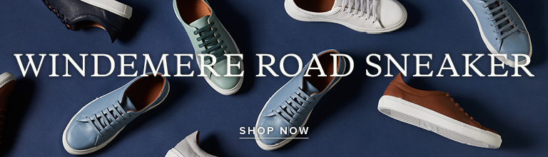 Shop Windemere Road Sneaker