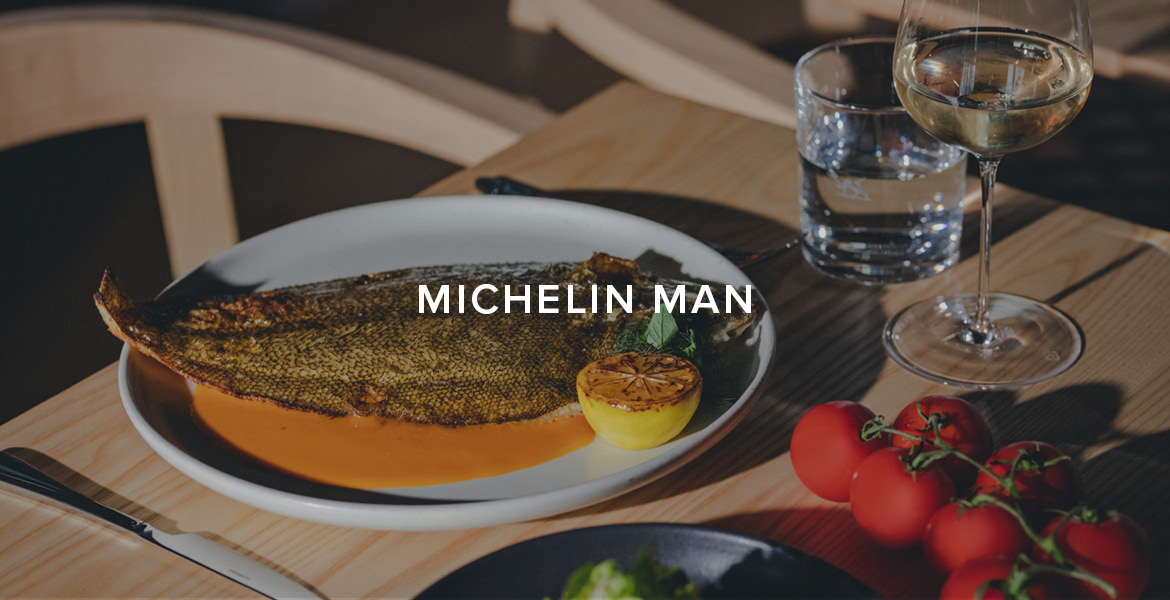 Michelin Man | Rodd & Gunn