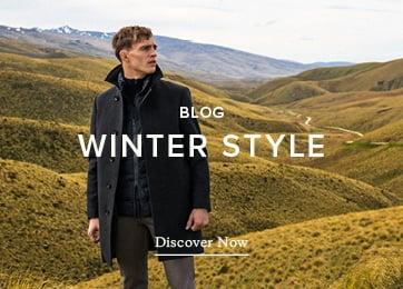 Blog - Winter Style