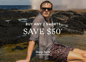 Buy Any Shorts, Save $50. Shop Now.