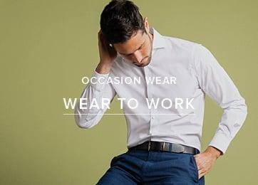 Wear to Work - Occasion Wear - Shop Now