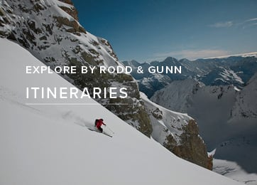 Explore itineraries - Shop Now