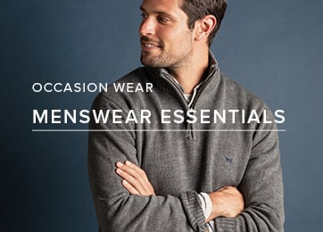 Wardrobe Essentials - Occasion Wear - Shop Now