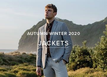 Autumn/Winter 2020 - Shop Jackets