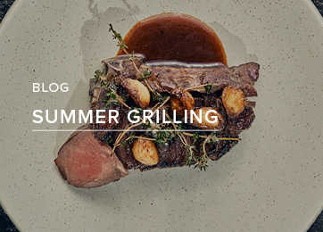 Blog - Summer Grilling With Matt Lambert - Read Here