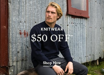 Knitwear - Shop Now
