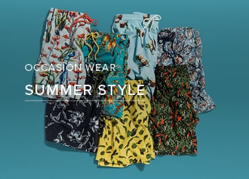 Summer Style - Occasion Wear - Shop Now