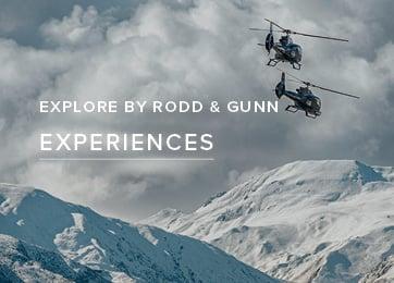 Explore experiences