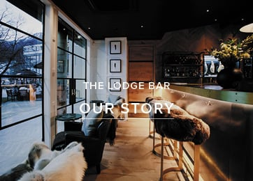 The Lodge Bar Story