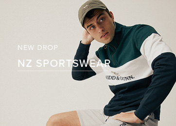 Shop NZ Sportswear