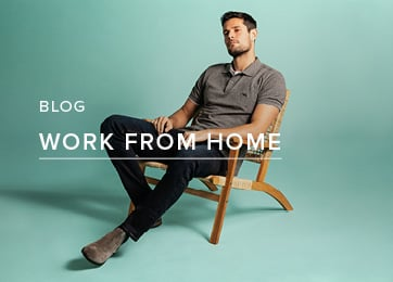 Blog - How To Be Stylish Working From Home - Read Here