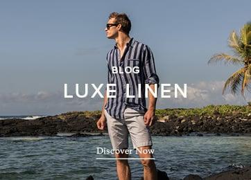Blog - Luxe Linen